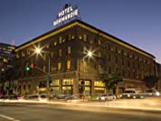 Stay for Two at Historic Los Angeles Hotel