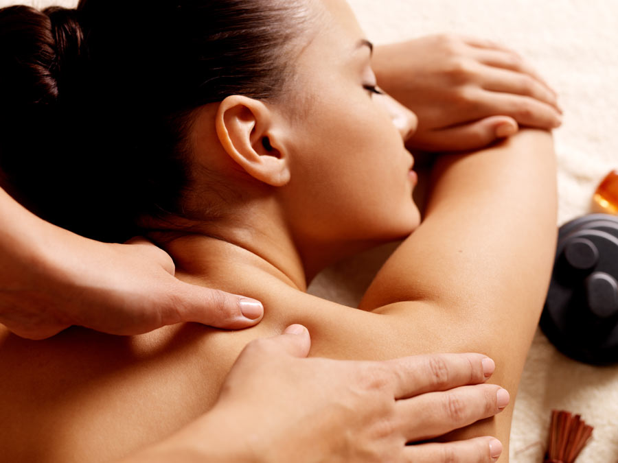 Reiki, Craniosacral, or Massage with Aromatherapy or Ayurvedic Oil