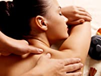 Swedish or Deep Tissue Massage or Polarity Therapy Session