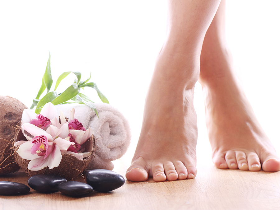 Laser Toenail Fungus Removal Treatment