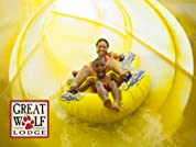 Great Wolf Lodge, Grapevine Stay with Waterpark Wristbands and Resort Credit