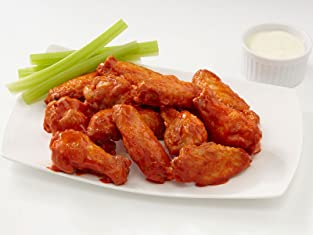 $20 to Spend at Planet Wings of College Point
