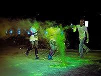 Registration to Color Fun Fest 5K