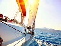 Sailing Lesson or Picnic Sail with Course Credit