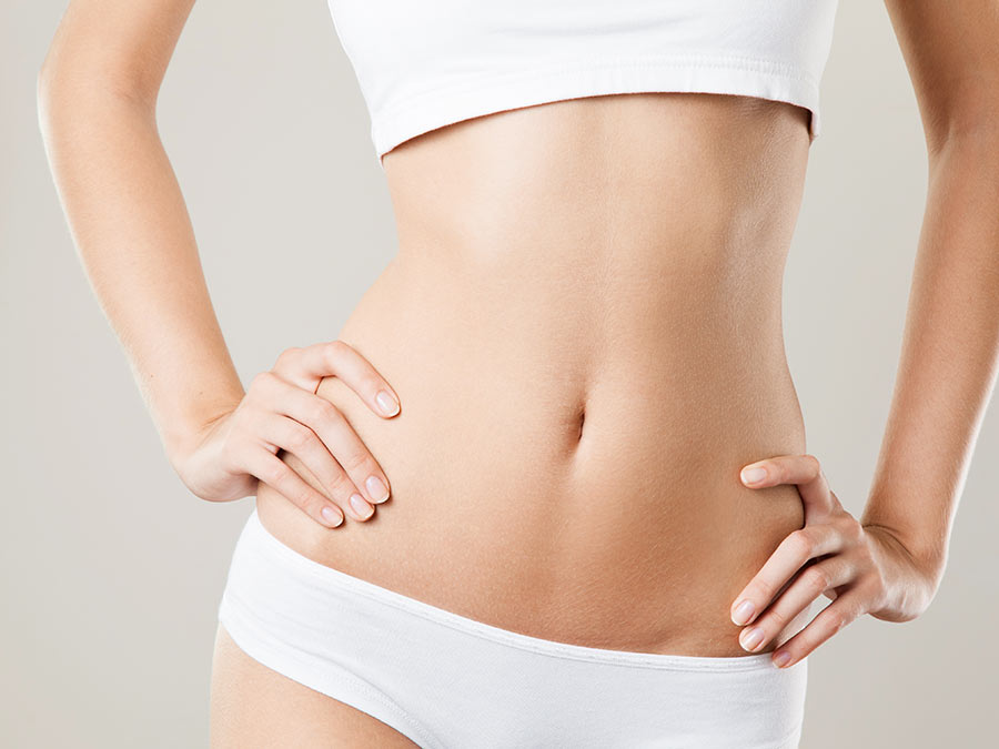 One or Two Cavi Lipo Treatments