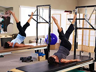 Five Total-Barre™ or Two Pilates Sessions