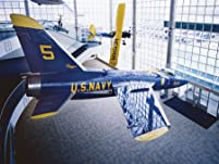 Cradle of Aviation Museum Admission Package