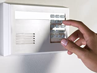 Complete Home Security System with Installation