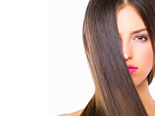 Express or Full Keratin Treatment