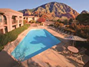 Relaxing Sedona Southwest Desert Getaway