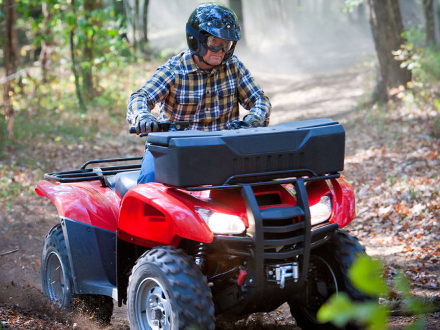 Honda ATV or Dirt Bike Rental