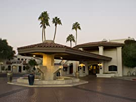 Scottsdale Resort Stay with Breakfast and Wi-Fi: up to Three Nights