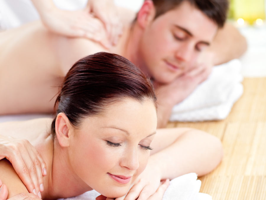Massage, Facial, or Couple's Massage
