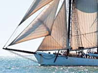 Day or Sunset Sail: Admission for Two