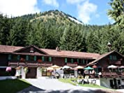 Summer Getaway at Crystal Mountain