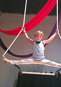 Adult Aerial Technique Classes or Kids' Summer Camp