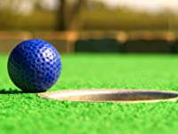 Day of Unlimited Mini Golf for Two, Four, or Six