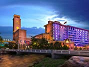 Boutique Reno Stay with Daily $20 Resort Credit