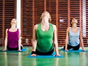 Yoga: 10 Classes or 3 Private Sessions