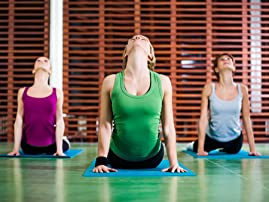 One or Three Private Yoga Lessons for up to Four