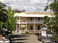 Two-Night Historic Gold Rush Hotel Getaway with Wine, Gift Basket, Daily Breakfast, and $25 Dining Credit