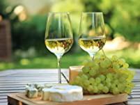 Wine or Cider Tasting with Cheese for Two or Four
