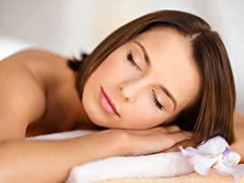 Spa Package with Massage, Facial, and More