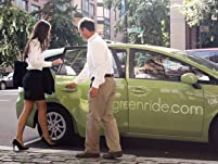 One-Way Ride in Manhattan or LaGuardia Transport by GoGreenRide