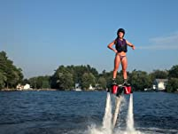 30-Minute Flyboarding Lesson