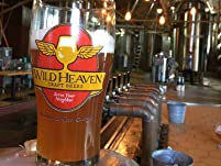 Brewery Tour and Tasting or Private Party