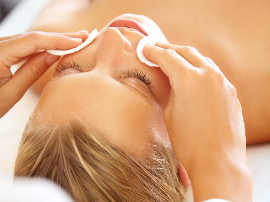Two One-Hour Deep-Cleaning Facials