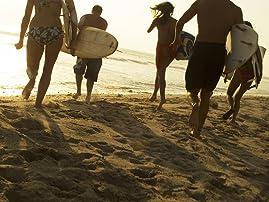 90-Minute Semiprivate Surf Lesson