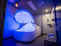 One-Hour Float Tank Session at Urban Float