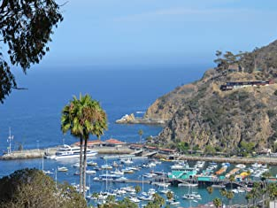 Two-Night Catalina Island Getaway