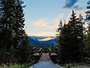 One, Two, or Three Nights at Cascade Mountains Cabin Escape for up to Five