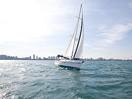 BYOB Sailboat Cruise from Chicago Sailboat Charters