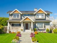 Window Cleaning: Interior and Exterior