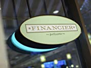 $10 or $100 to Spend at Financier Patisserie