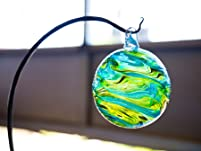 BYOB Glass Fusion Class at Art In The Pod