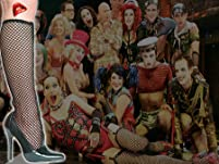 """""""Rocky Horror Show"""" at Theatrical Arts International"""