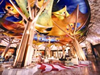 Mohegan Sun Stay with $25 Dining Credit at Tuscany Restaurant