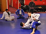 Four Weeks of Unlimited Brazilian Jiu Jitsu Classes