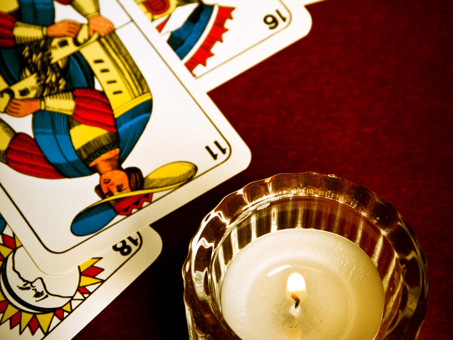 60-Minute Psychic Reading