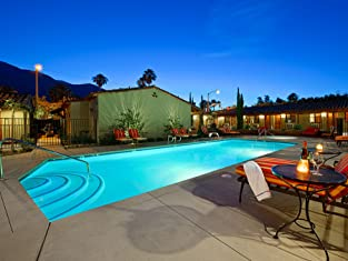 Two-Night Palm Springs Boutique Hotel Getaway