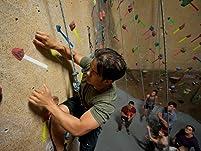 Rock-Climbing Pass or Membership