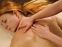 60-Minute Massage of Your Choice