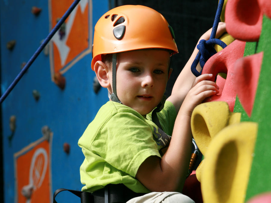 Day Pass for Two or Climbing Package