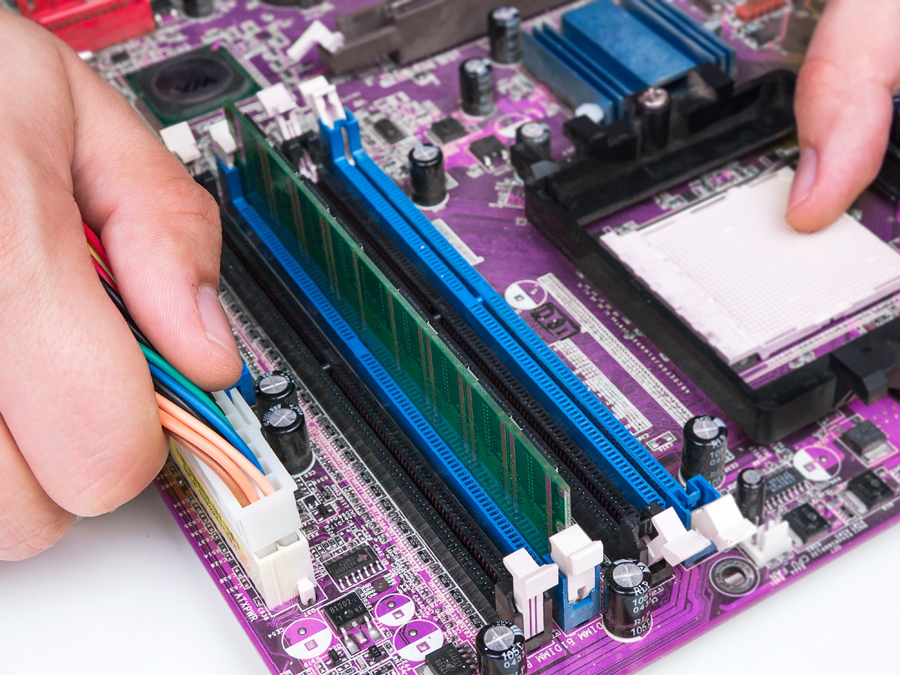 $100 to Spend at Polar Tech, Inc. Computer Repair & Business IT Services