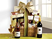 $50 to Spend on Gift Assortments from 1800Baskets.com®