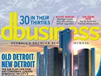 Subscription to D Business Magazine from Hour Media
